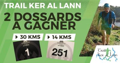 concours facebook trail ker al lann