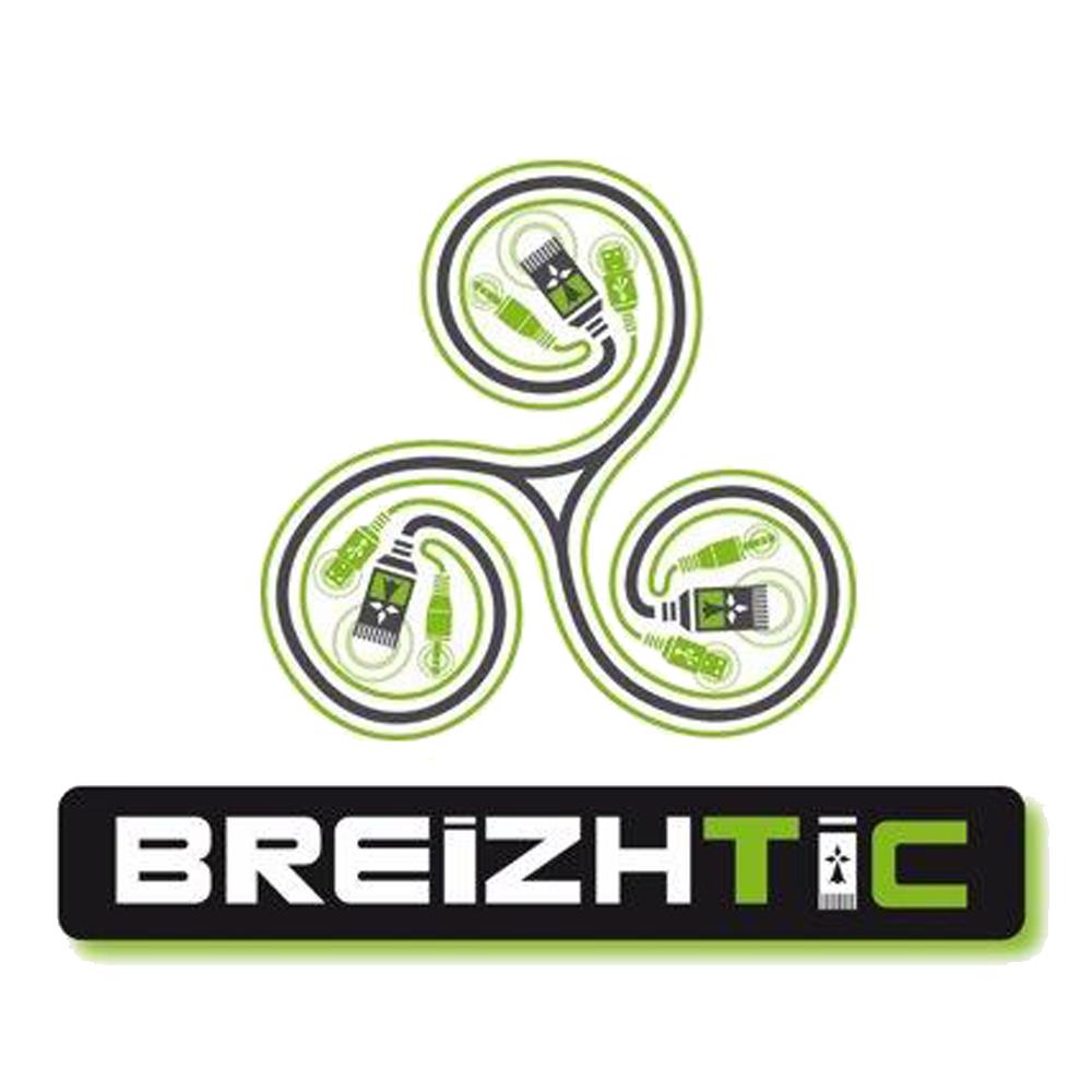 logo Breizh tic